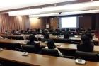 中山講堂舉辦退休財務規劃專題講座
