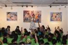 翠亨藝廊展出「吳嘉麗個展—兒童&種子」