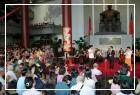 本館於正廳舉行「春天的故事」音樂會,頗獲各界好評