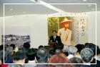 「簡吉與日據台灣農民運動特展」開幕式