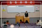 國立國父紀念館館長鄭乃文主講:「分享國父紀念館」