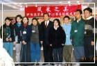 總統陳水扁先生參觀伊甸基金會學員成果展-「風采之美」