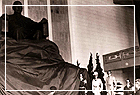 第一件本館指導委員會主任委員孫故院長哲生先生主持 國父銅像揭幕儀式