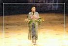 副總統呂秀蓮女士蒞館觀賞果陀劇場「城市之光」音樂劇