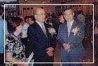 總統府秘書長蘇貞昌先生蒞臨觀賞「第13屆國際書法展」