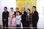 陳水扁總統蒞臨參觀「孺慕親恩◆百年畫情-嚴雋泰伉儷緬懷父親嚴家淦先生紀念畫展」