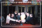 「慶元宵◆彩繪燈籠展燈籠」點燈儀式