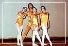 倫敦芭蕾舞團表演