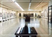 Yat-sen Gallery