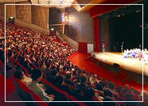 Auditorium(Open in new window.)