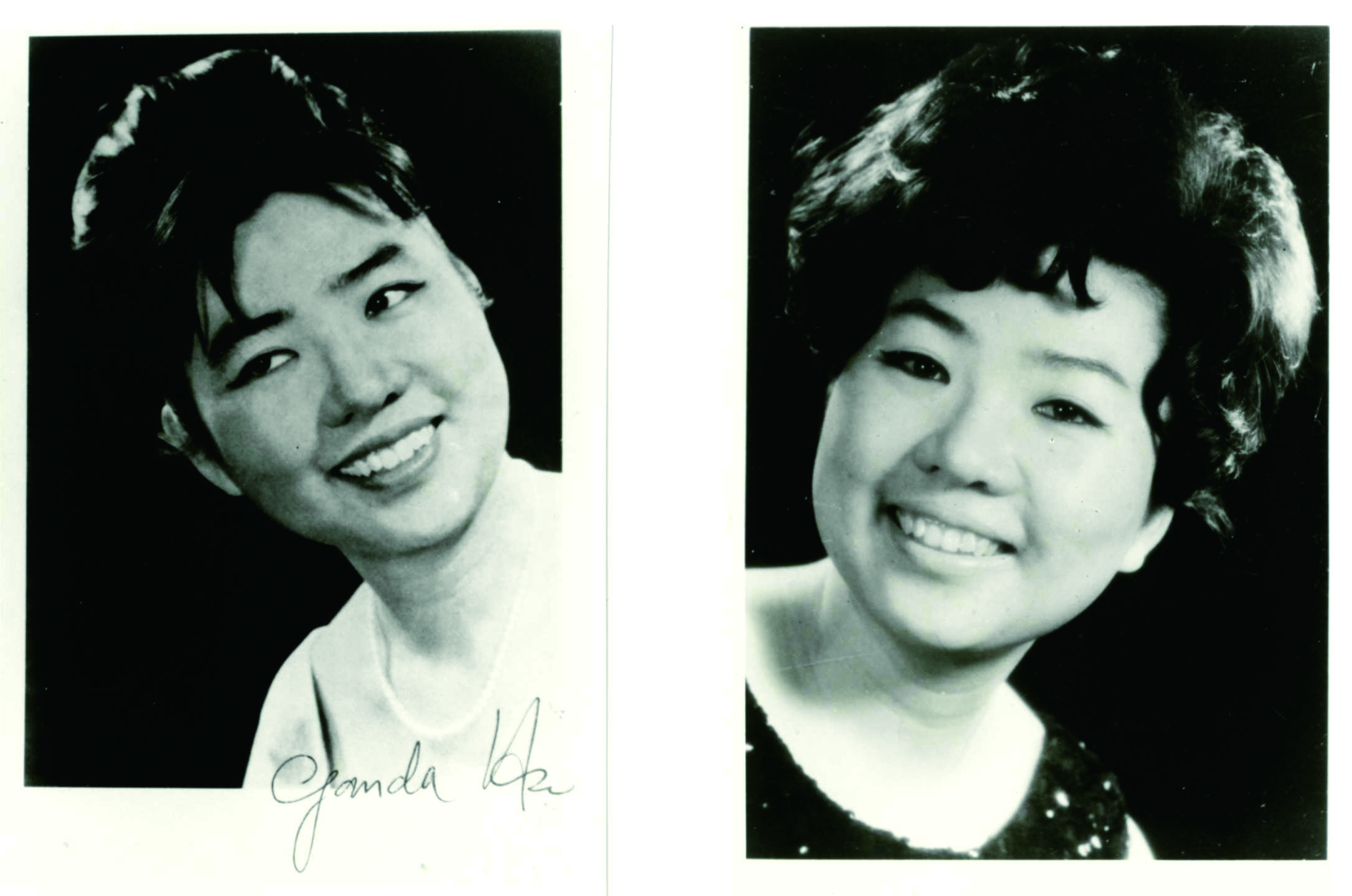 歐樂思所保存,席老師當年寄給他為製作節目冊用的兩張照片。.jpg