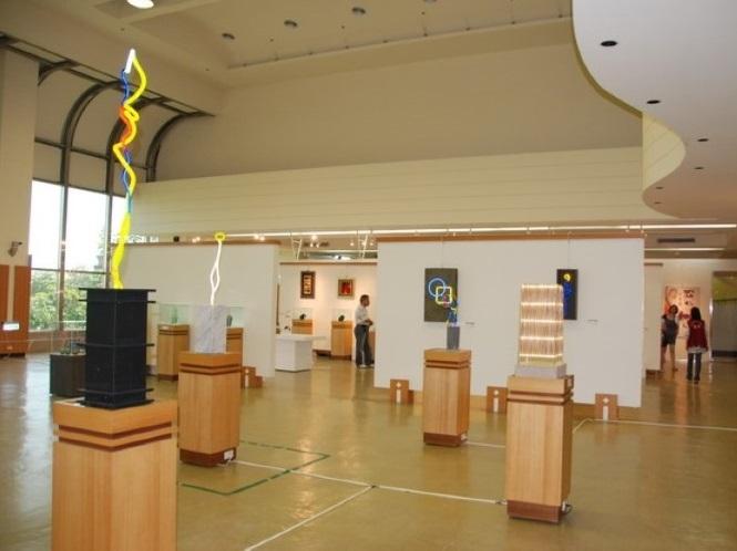 第二展覽室照片