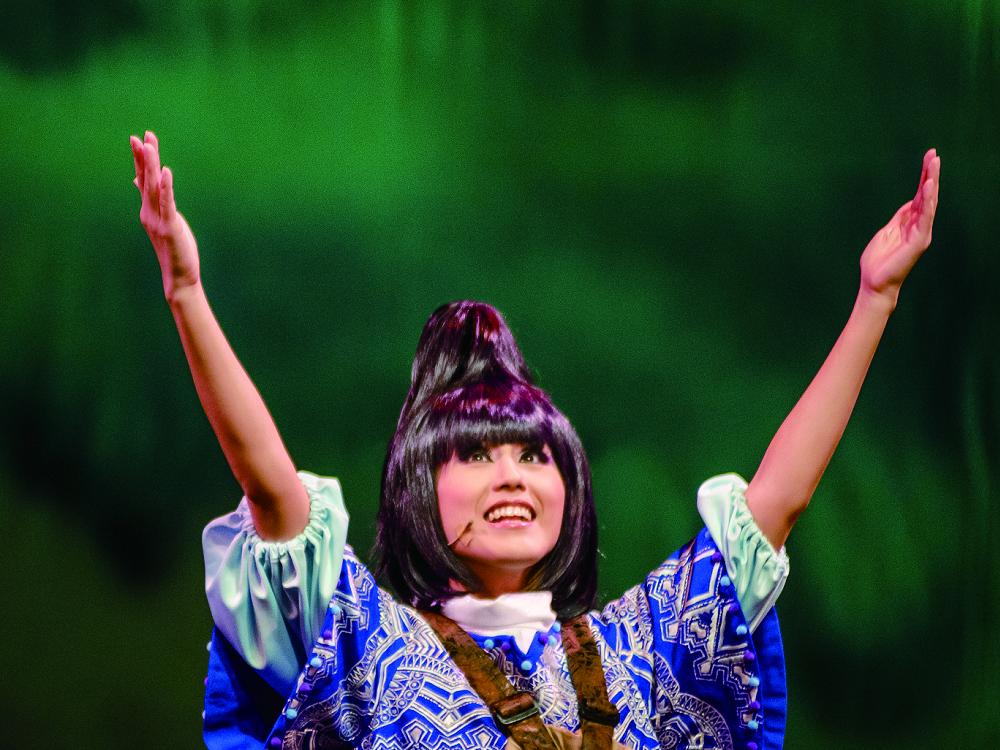 圖3「仲夏文學劇場」中,風神寶寶兒童劇團全新製作的晴空小侍郎之《明星節度使》,探討幼童電玩成癮。.jpg