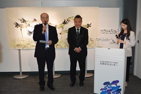 《台灣色彩-曾郁文日本東京展》,跳脫傳統藝術框架的台灣本土色彩.jpg
