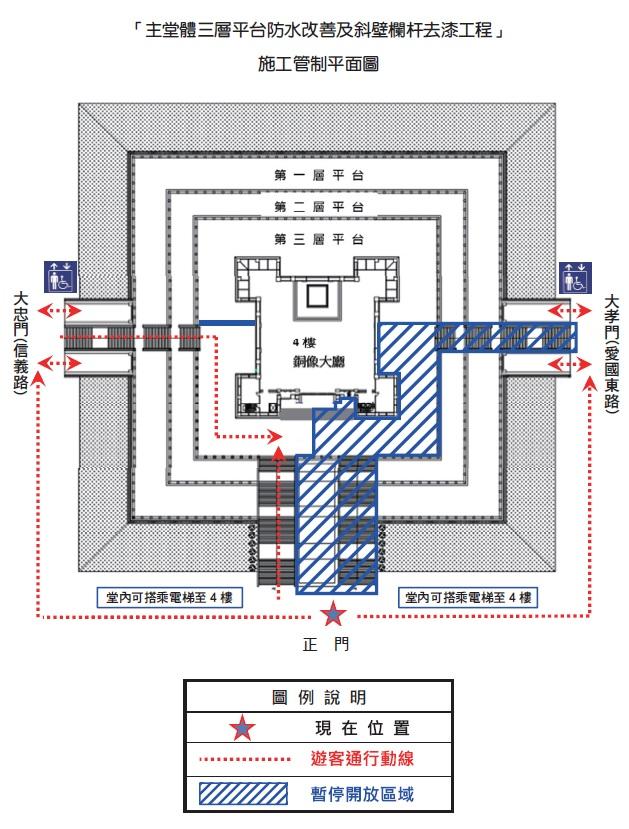 主堂體三層平台防水改善及斜壁欄杆去漆工程訊息.jpg