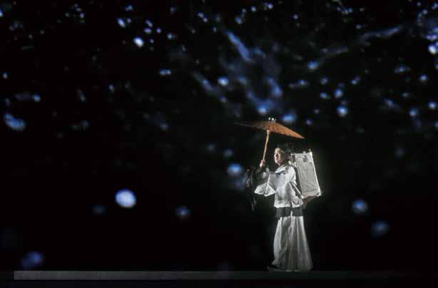 《十八羅漢圖》是溫宇航自己非常珍愛也非常滿意的作品。劇中他扮演一位畫師,在畫中找到本我、迷失本我又回歸本我,也因為畫經歷了人間的至情與至恨。.jpg
