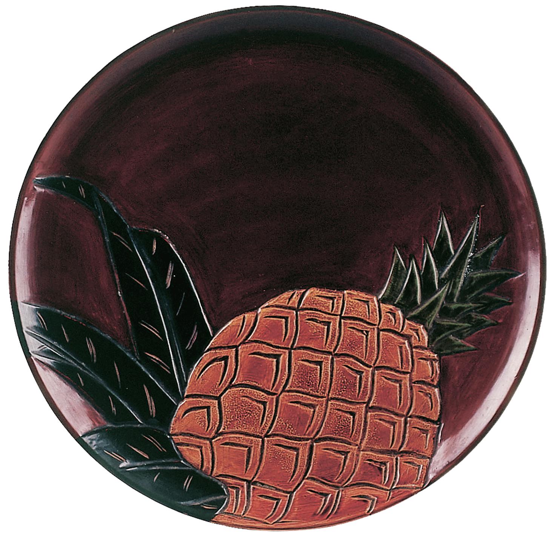蓬萊塗漆器上以罩明技法施作的鳳梨紋。-01.jpg