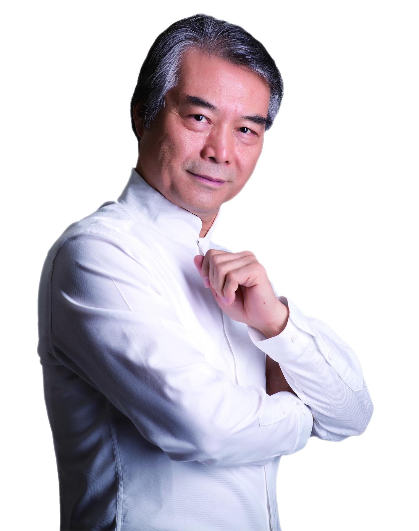 臺灣國樂團前音樂總監閻惠昌卸任之後,再度與臺灣國樂團合作。.jpg