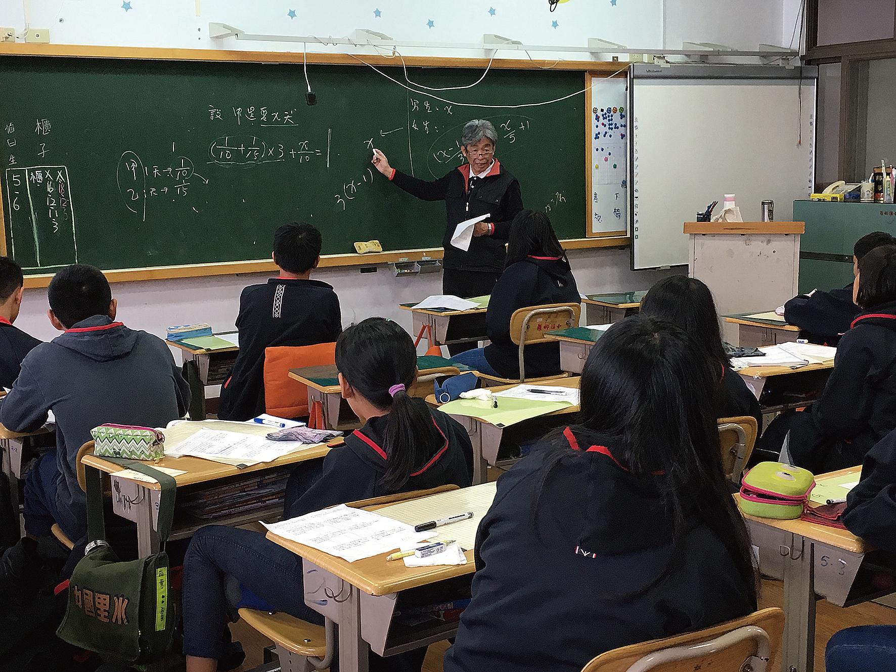 原聲開辦高中部,是一個全新的領域,全新的教學系統,也有許多新的師資投入。-01.JPG