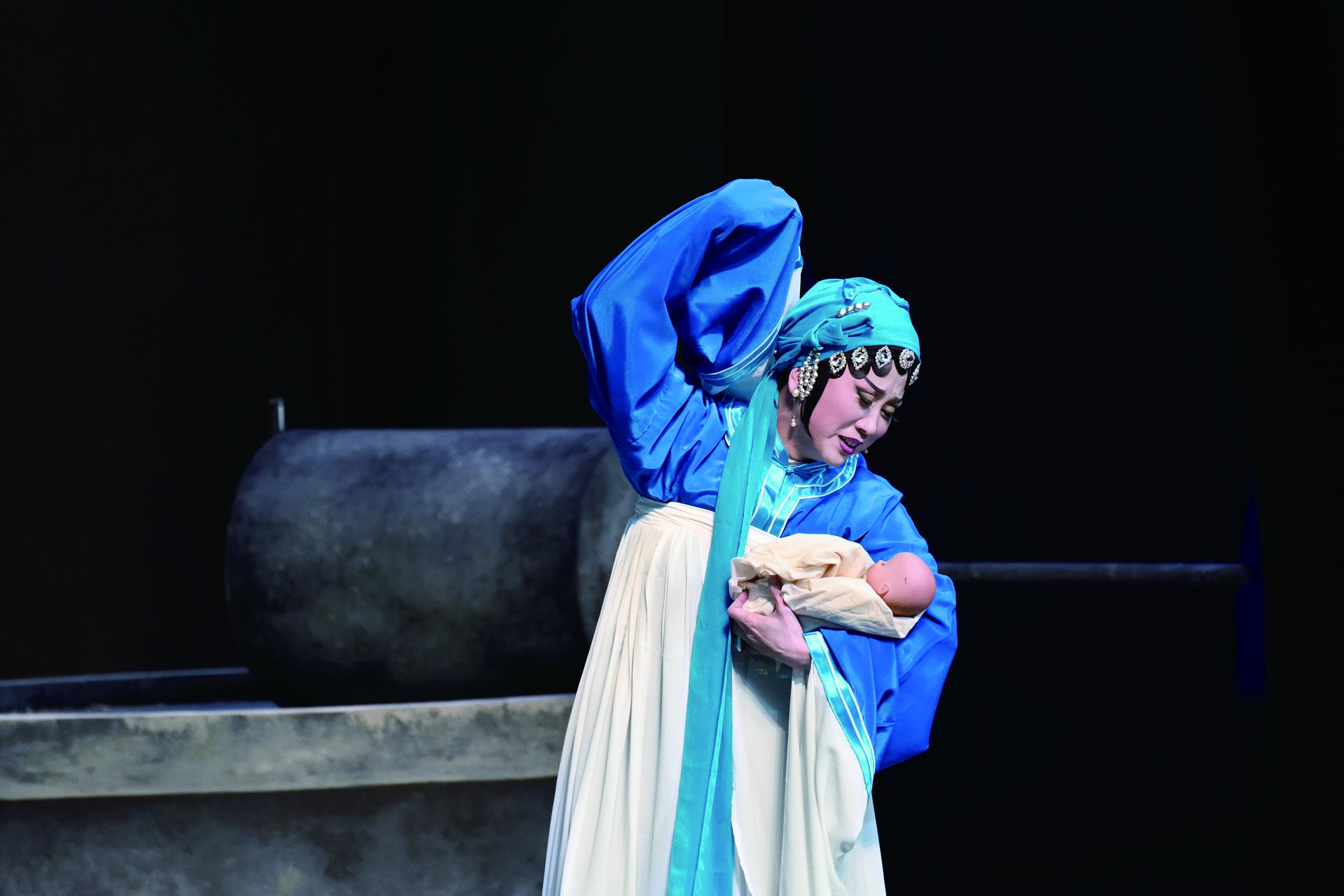 張孟逸當了媽媽後演出《李三娘》,有了更多體會。.jpg