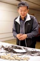 羅振賢教授─枯木、遠樹【共三張照片】.jpg