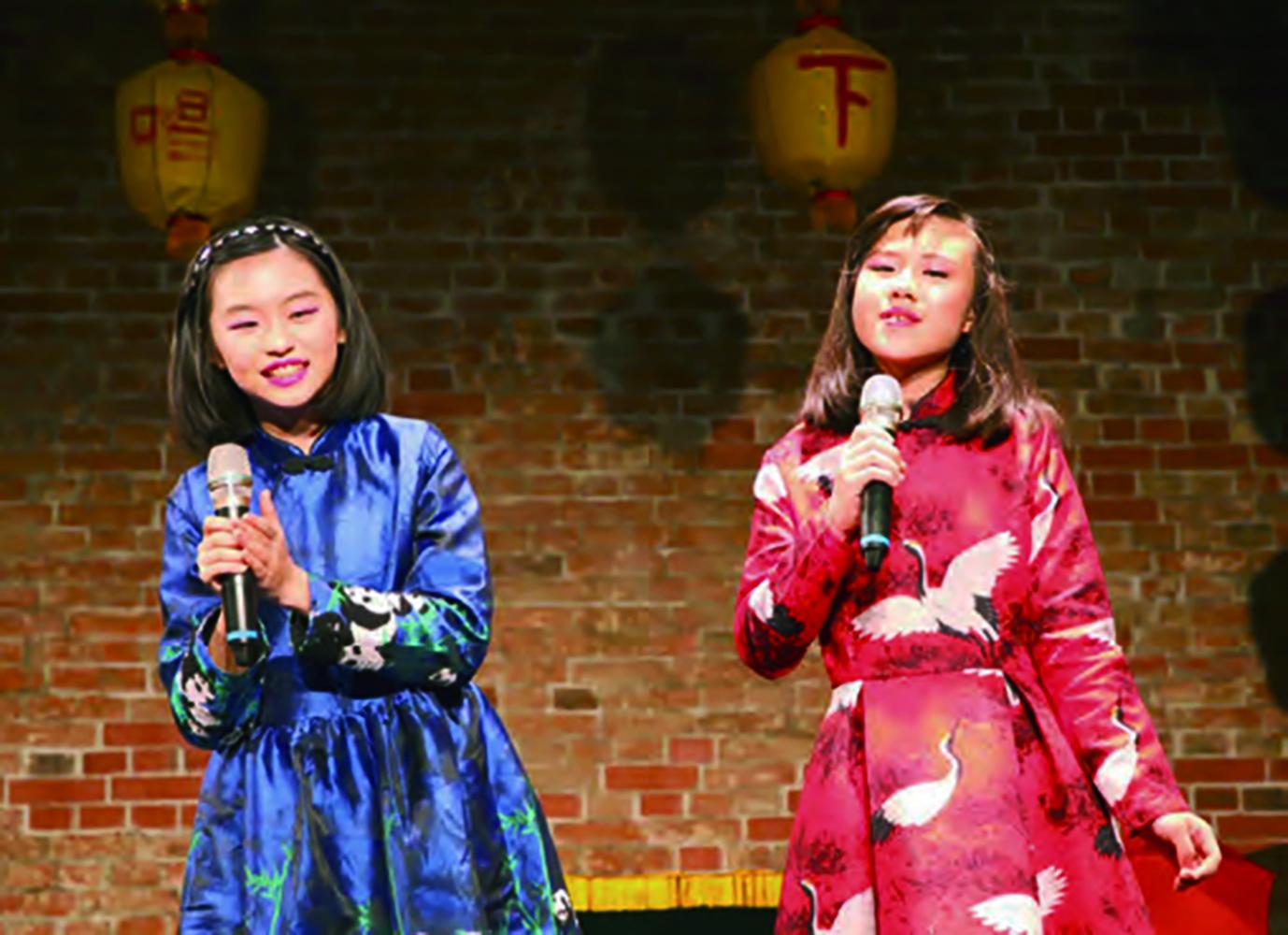 漢霖兒童說唱藝術團將帶來《藝起來說唱》演出,把傳統的說唱藝術透過逗趣方式展現在小朋友面前。.jpg