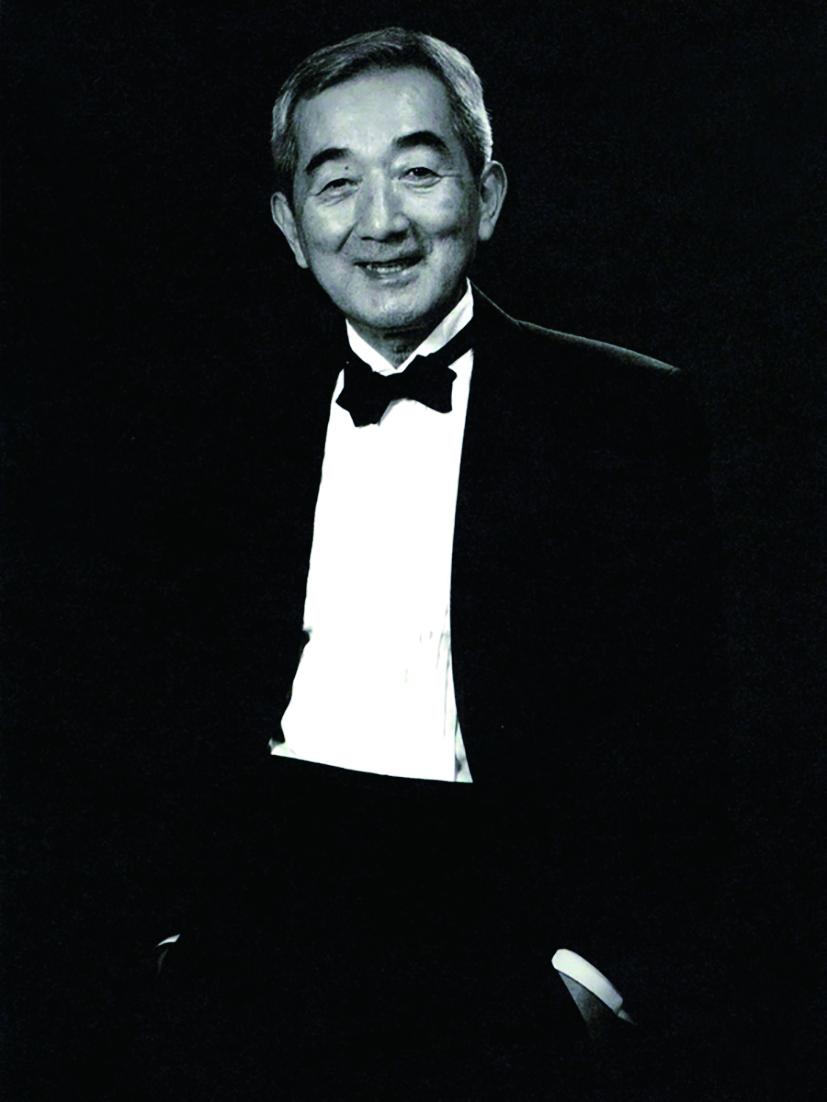 從臺灣民族音樂發展史上看,許常惠是關鍵性人物。.jpg
