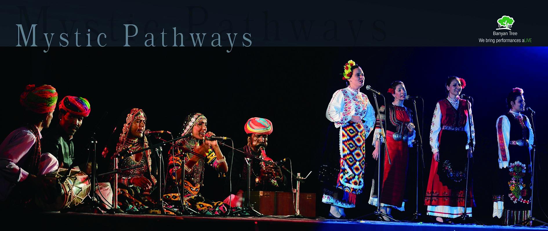 印度神秘路徑樂舞團。.jpg
