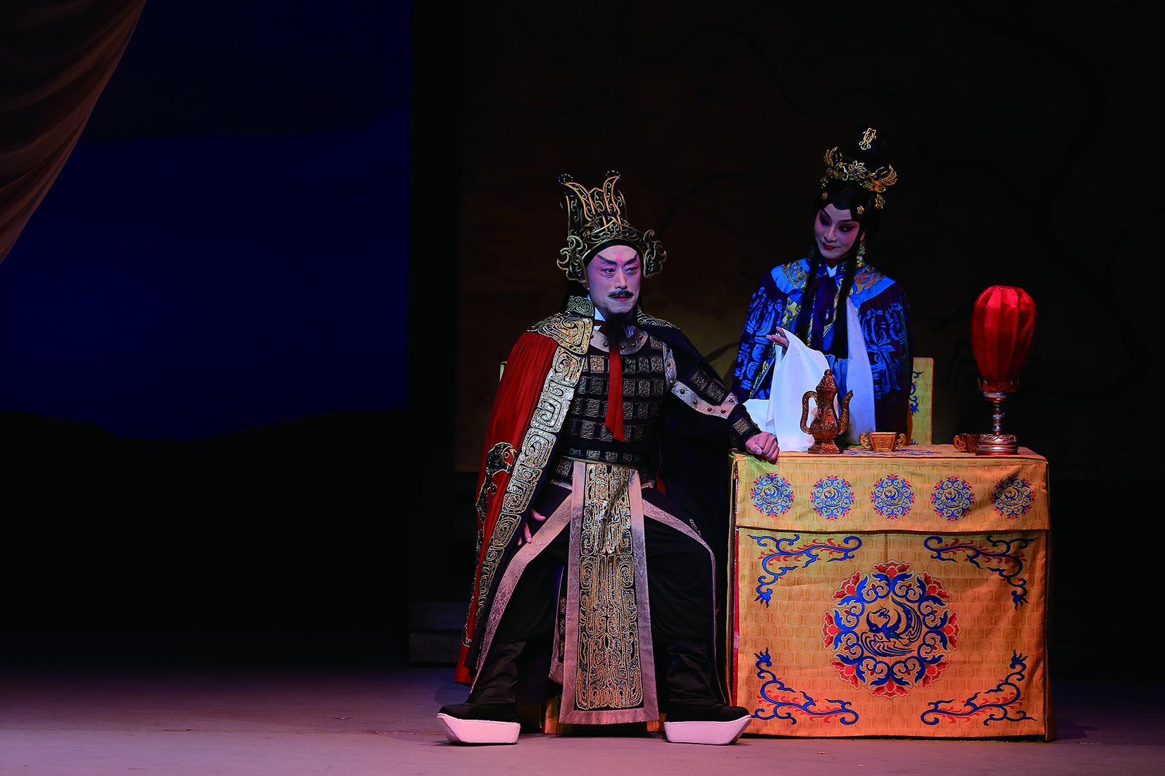 《項羽和兩個女人》的演出劇照,李銘訓攝影。.jpg