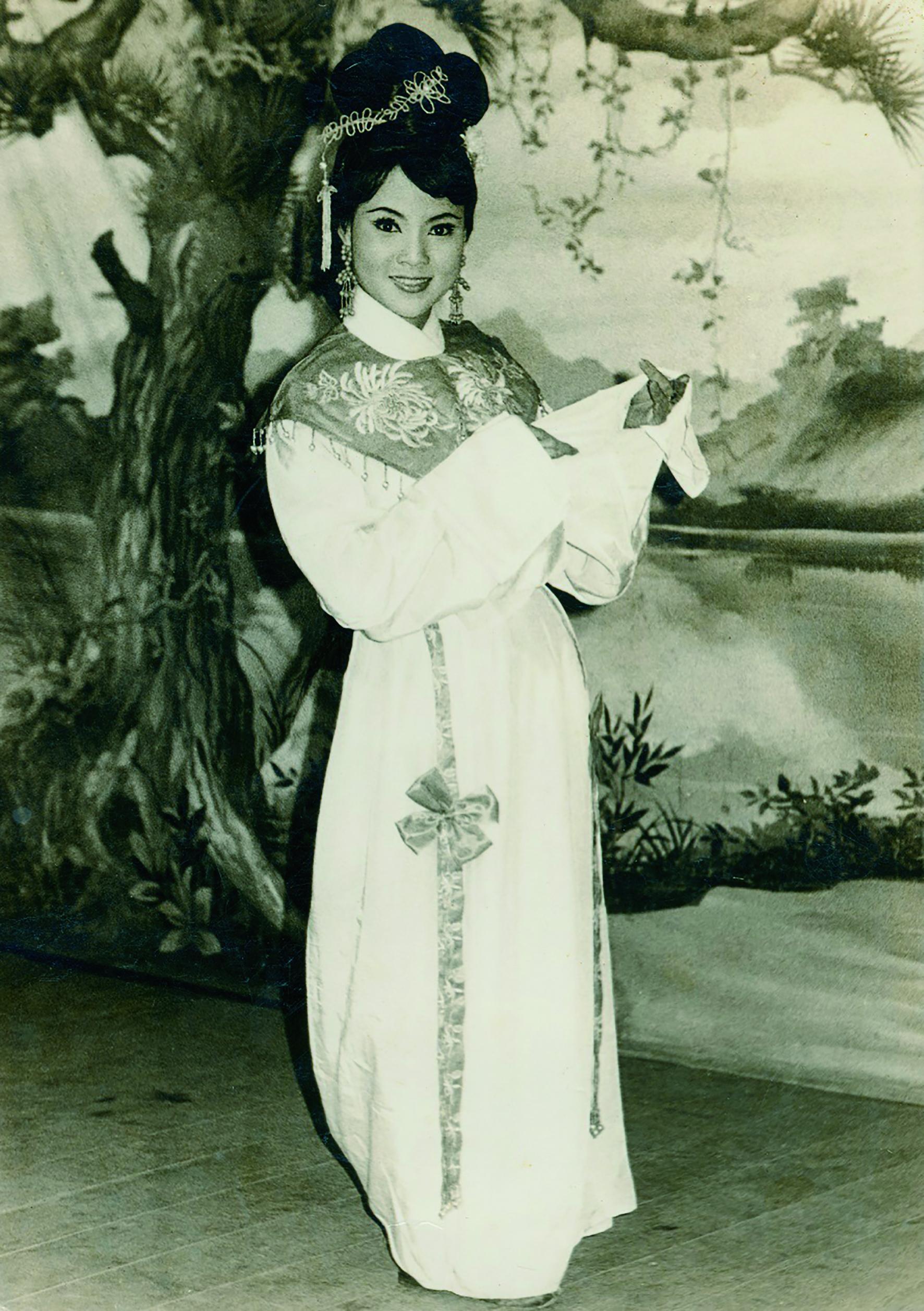 王金櫻是受觀眾喜愛的歌仔戲旦角.jpg