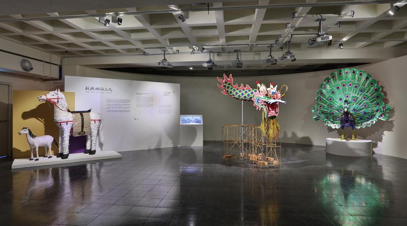3F-手路x新徑:工藝職人創新之路展(回顧)-新興糊紙文化區