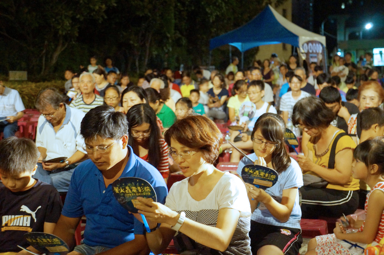 螢火蟲電影院粉絲追活動 熱情參與.JPG