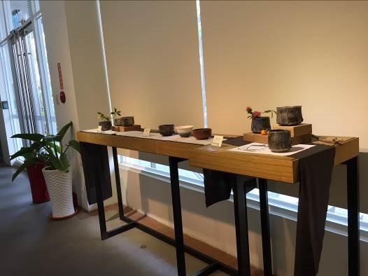 1樓-無。有。器-陶人風陶器系列創作聯展