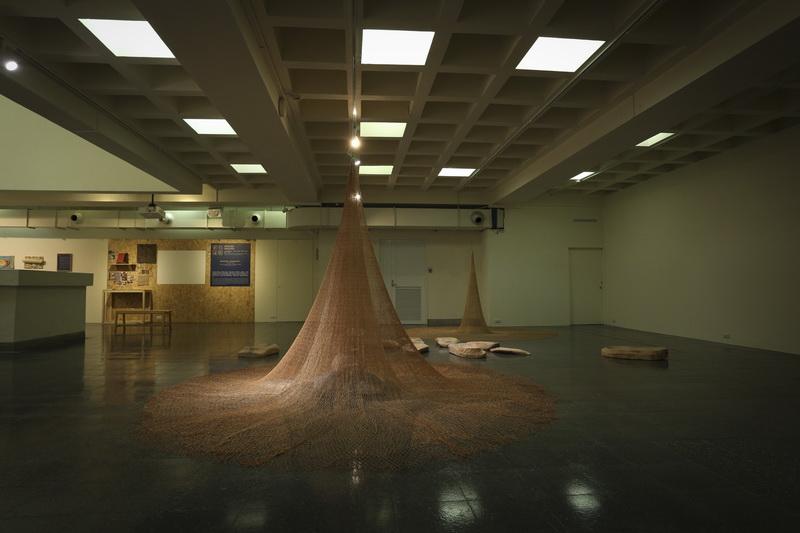 3F-轉身之藝-從駐村看當代工藝展-衍生對話-cepo者播藝術中心-起爐