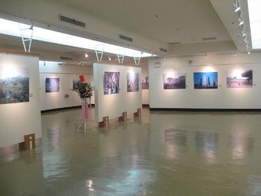 第三展覽室