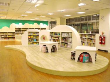 親子閱覽室
