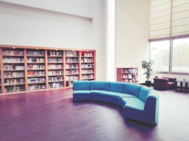 美學圖書室
