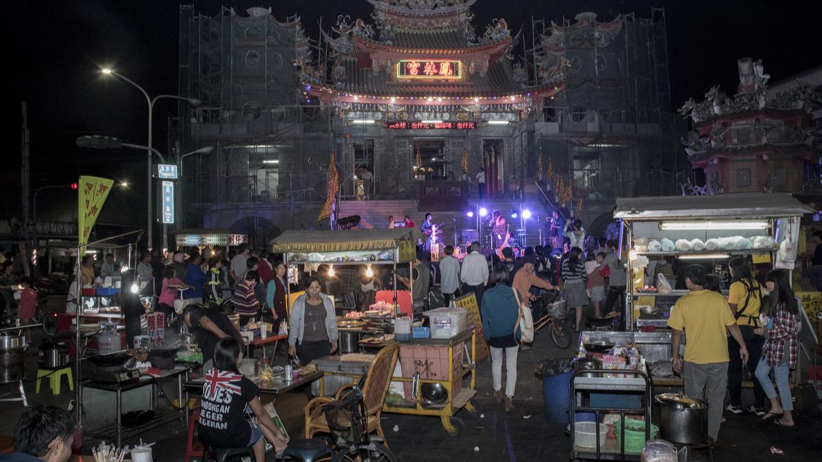 2015年12月5日Microport 小港開唱 X 大林蒲音樂派對
