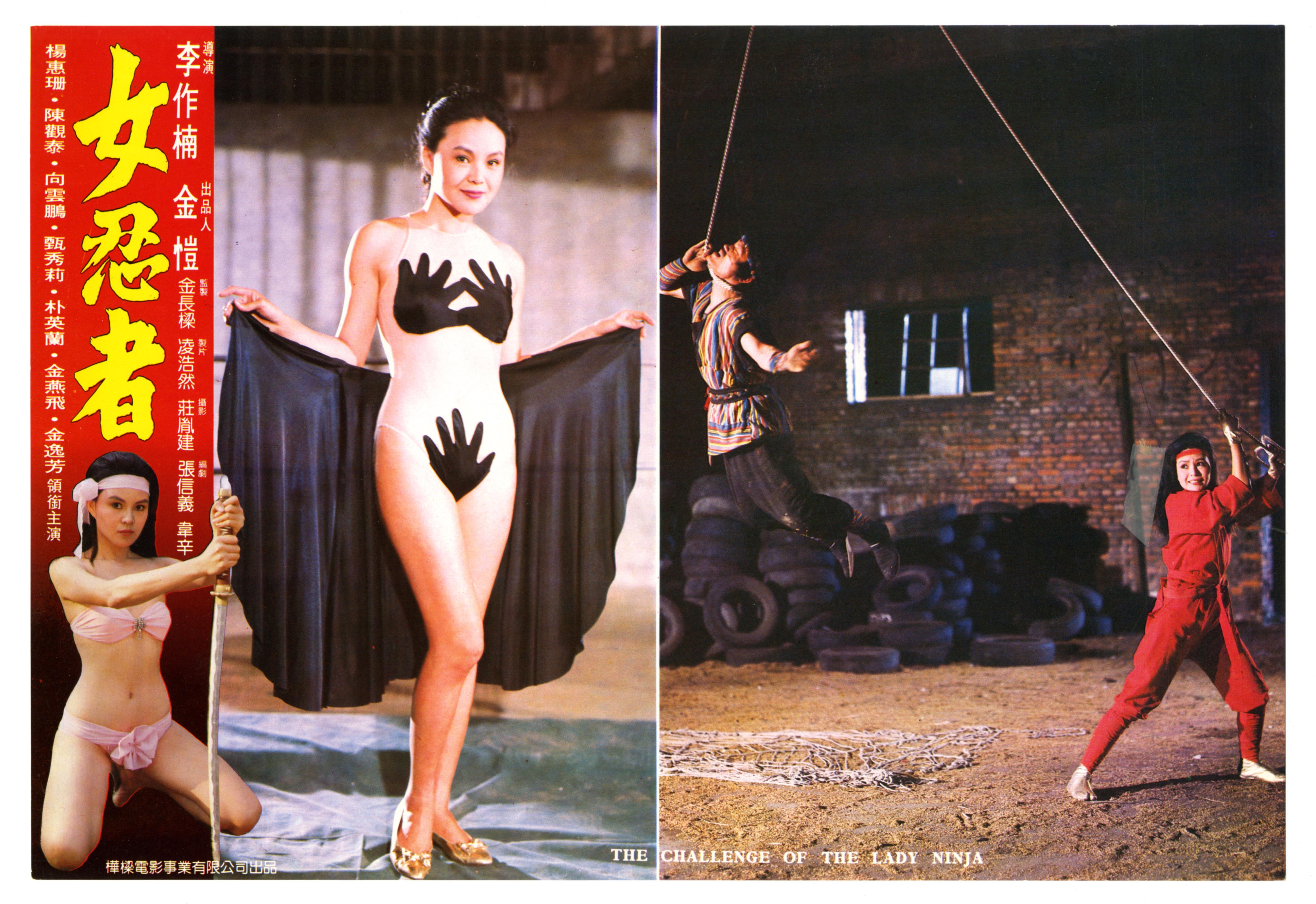 The Challenge of the Lady Ninja_Still 1.jpg