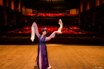 Taiwan Traditional Theatre Center3