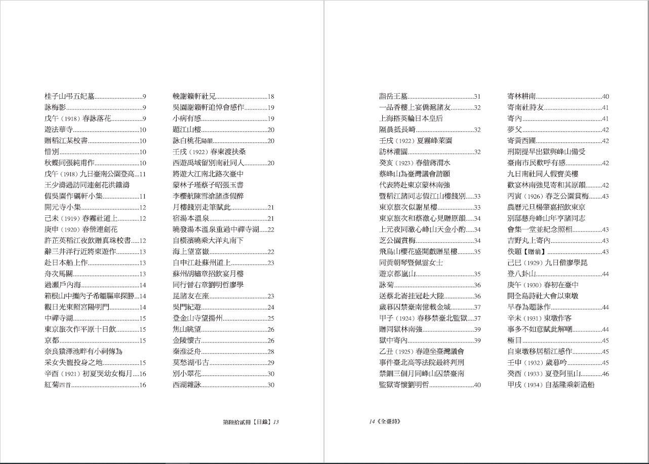 全臺詩 第62冊-目錄2.JPG