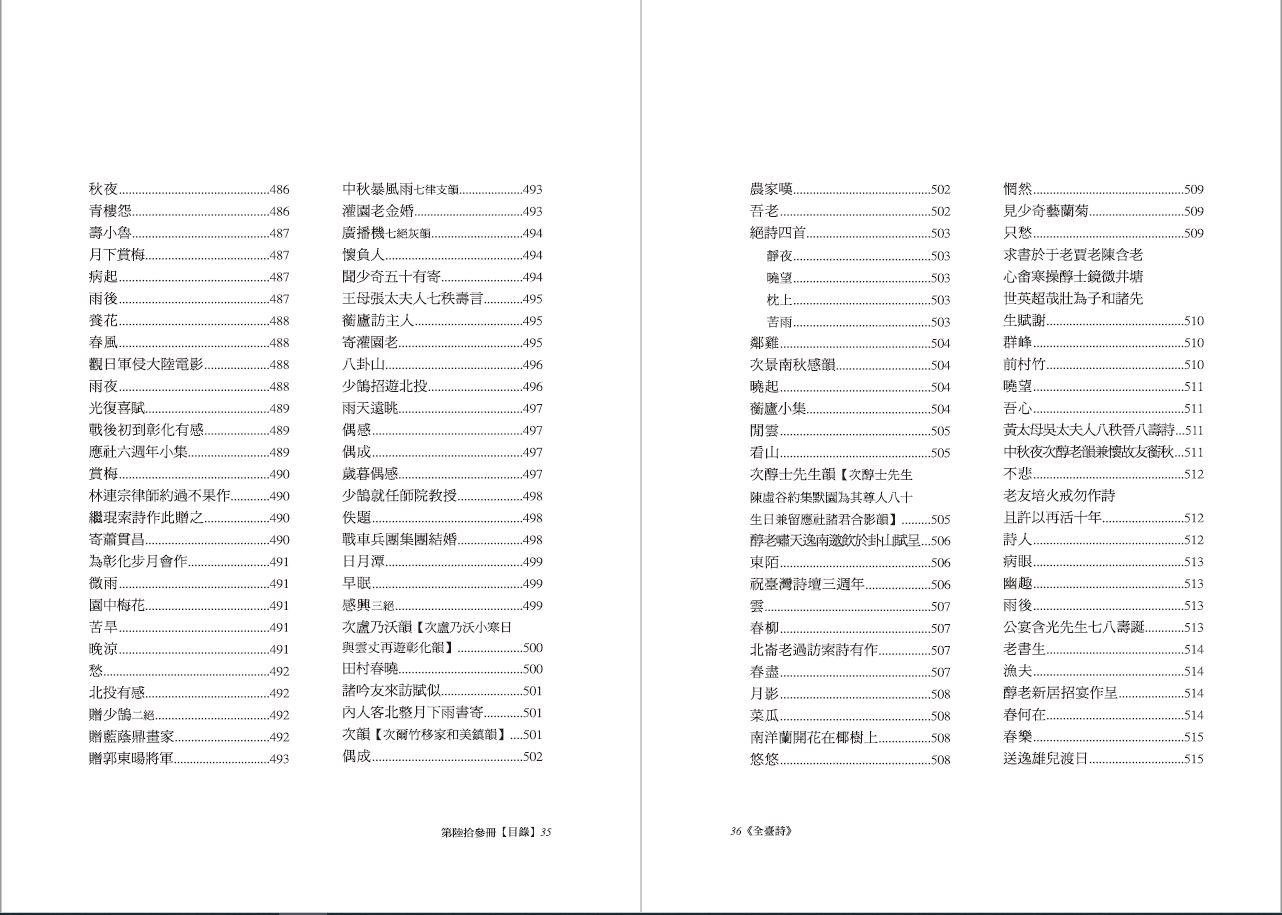全臺詩 第63冊-目錄13.JPG