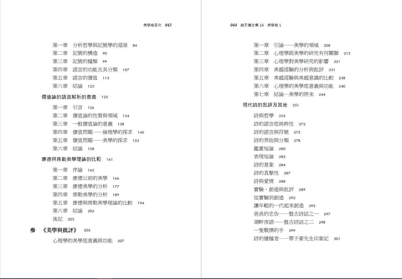 趙天儀全集-美學卷-目錄2.JPG