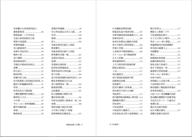 全臺詩 第62冊-目錄4.JPG