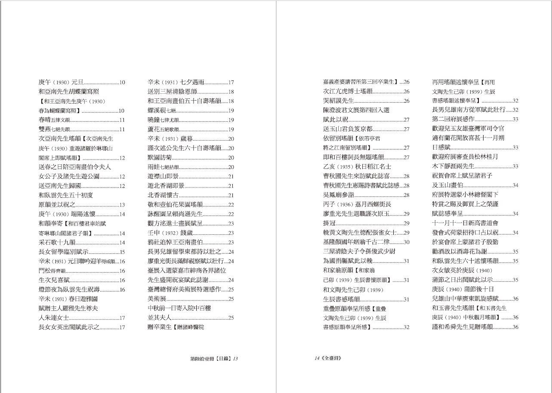 全臺詩 第61冊-目錄2.JPG