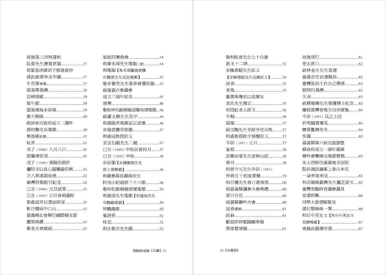 全臺詩 第61冊-目錄3.JPG