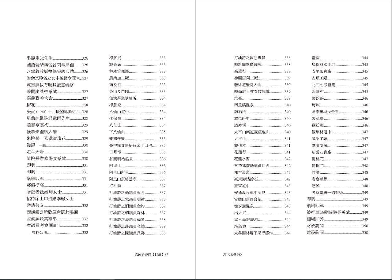 全臺詩 第61冊-目錄14.JPG