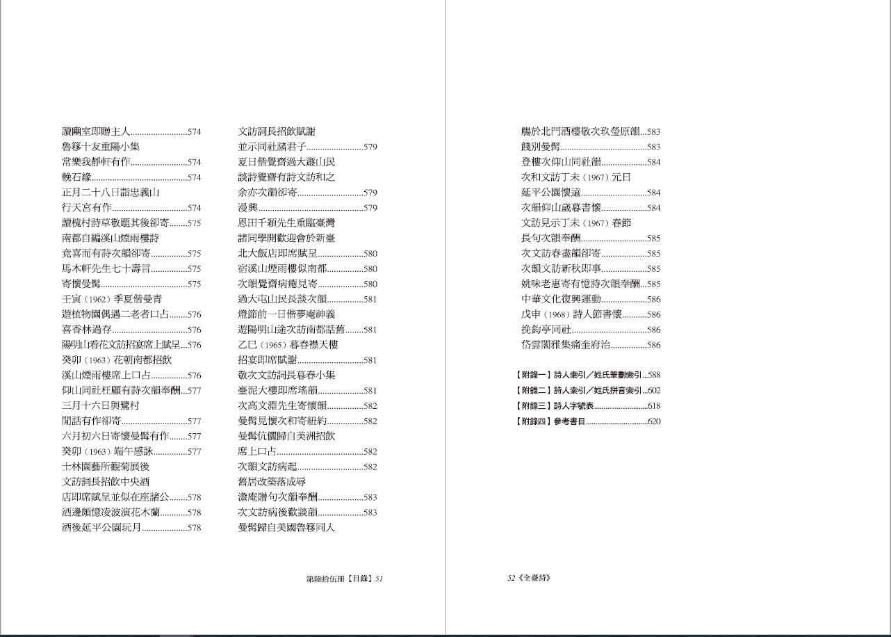 全臺詩 第65冊-目錄21.JPG