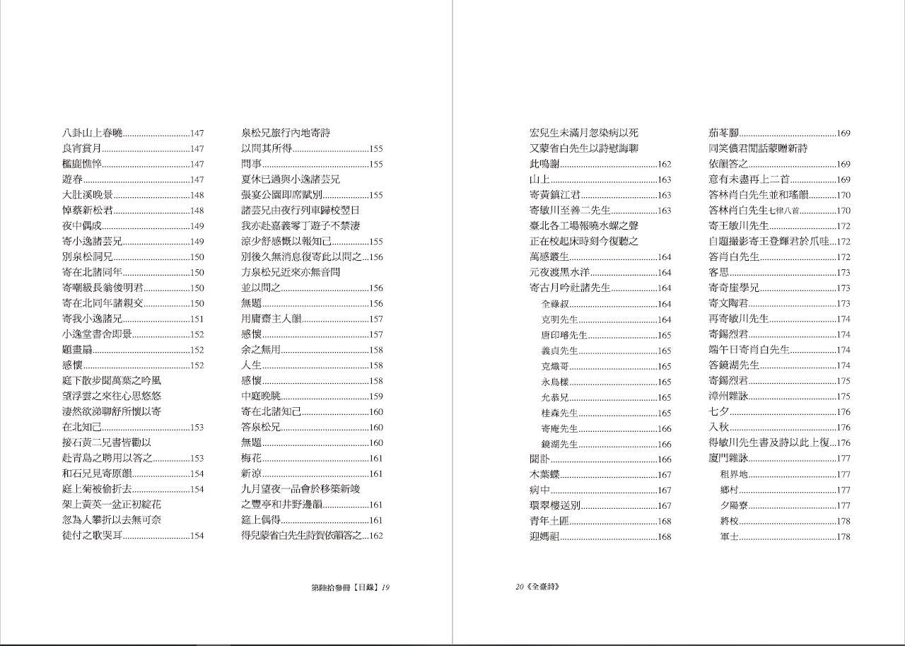 全臺詩 第63冊-目錄5.JPG