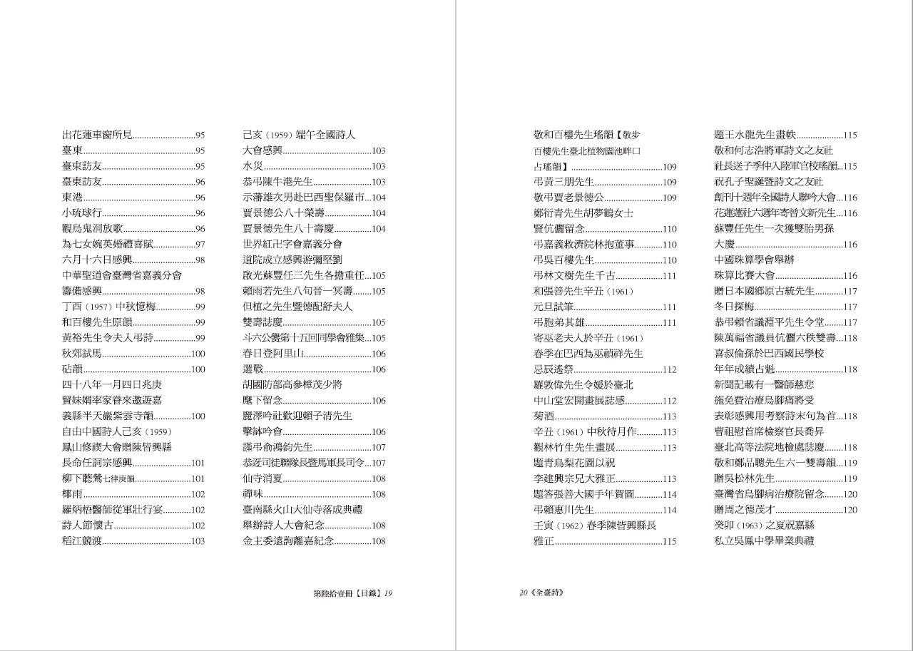 全臺詩 第61冊-目錄5.JPG